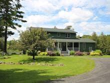 Maison à vendre à Stanstead - Canton, Estrie, 6, Chemin  McTavish, 17107323 - Centris.ca