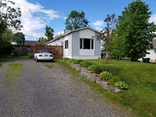 Mobile home for sale in Amqui, Bas-Saint-Laurent, 14, Rue des Mélèzes, 13617199 - Centris.ca
