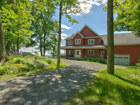 House for sale in Saint-Félix-de-Kingsey, Centre-du-Québec, 6006, Rue  Principale, 18218162 - Centris