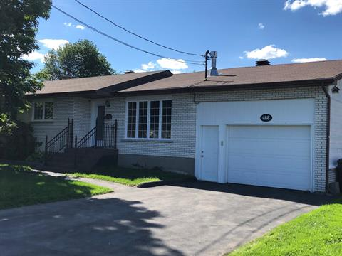 House for sale in Salaberry-de-Valleyfield, Montérégie, 488, Rue  Salaberry, 22833060 - Centris.ca