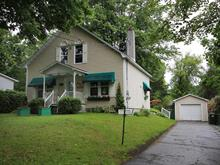 Duplex à vendre à Danville, Estrie, 32 - 34, Rue  Lambert, 26115372 - Centris.ca