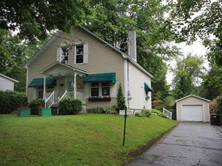 Duplex for sale in Danville, Estrie, 32 - 34, Rue  Lambert, 26115372 - Centris.ca