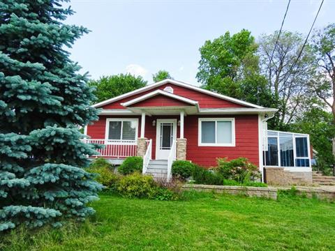 Maison à vendre à Pointe-des-Cascades, Montérégie, 3, Rue  Ménard, 12206620 - Centris.ca