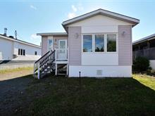 Mobile home for sale in Malartic, Abitibi-Témiscamingue, 1371, Avenue de la Quebco, 21049246 - Centris.ca