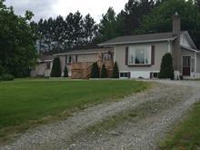 Maison à vendre à Chartierville, Estrie, 130, Route  Saint-Hyacinthe, 25073332 - Centris.ca