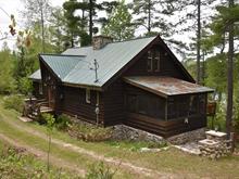 Maison à vendre à Gracefield, Outaouais, 60, Chemin  Malette, 18186642 - Centris.ca
