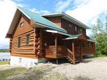 Maison à vendre à Laverlochère-Angliers, Abitibi-Témiscamingue, 699, Montée  Giroux, 14983439 - Centris.ca