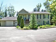 Maison à vendre à Sainte-Anne-des-Lacs, Laurentides, 189, Chemin  Filion, 28801577 - Centris