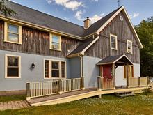 House for sale in Orford, Estrie, 1837, Chemin  Alfred-DesRochers, 12682238 - Centris.ca