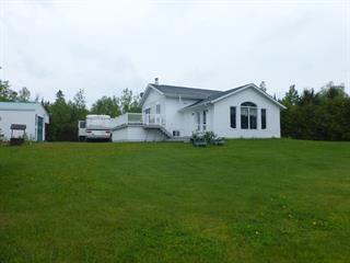House for sale in Laverlochère-Angliers, Abitibi-Témiscamingue, 819, Chemin du Pin-Rouge, 11820674 - Centris.ca