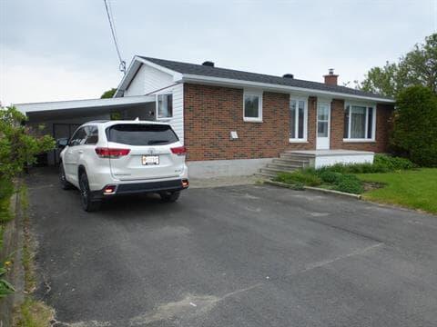 House for sale in Notre-Dame-du-Nord, Abitibi-Témiscamingue, 25, Rue  Champoux, 11801797 - Centris