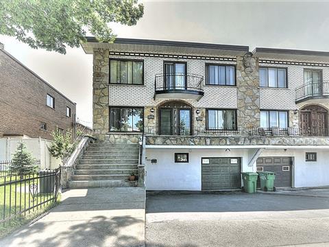 Triplex for sale in Saint-Léonard (Montréal), Montréal (Island), 4510 - 4512, Rue  Bourdages, 18013981 - Centris