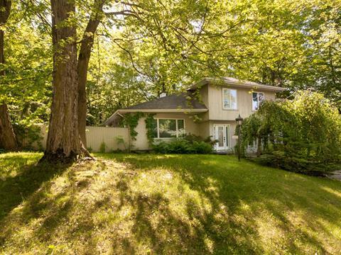 House for sale in Sainte-Julie, Montérégie, 137, Rue de Poitiers, 10483983 - Centris