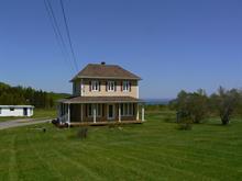 House for sale in Port-Daniel/Gascons, Gaspésie/Îles-de-la-Madeleine, 23, Route  Chouinard, 14519979 - Centris.ca