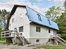 Maison à vendre à Chertsey, Lanaudière, 150, Avenue des Joyeux, 16366789 - Centris