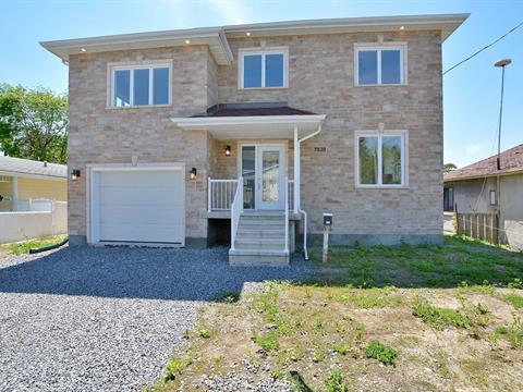 Maison à vendre à Laval-Ouest (Laval), Laval, 7530, 3e Avenue, 11346649 - Centris