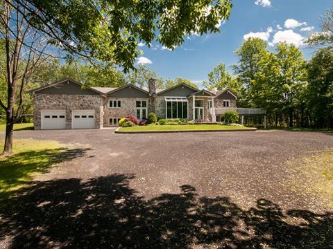 Maison à vendre à Saint-Jean-sur-Richelieu, Montérégie, 354, Chemin des Patriotes Est, 11409201 - Centris