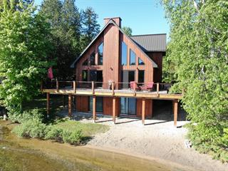 Cottage for sale in Thorne, Outaouais, 114, Chemin  Johnson, 19496943 - Centris.ca