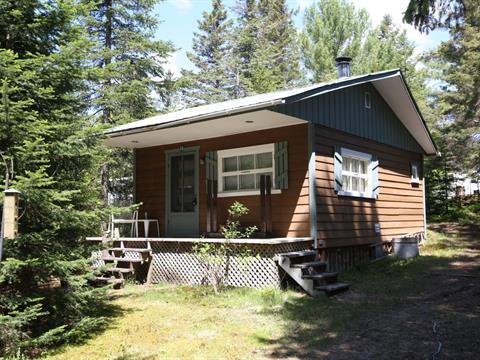 Maison à vendre à Sainte-Christine-d'Auvergne, Capitale-Nationale, 16, 2e av. du Lac-Hardy, 26592008 - Centris