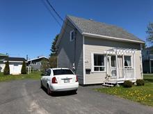 Maison à vendre à Matane, Bas-Saint-Laurent, 230, Rue  Saint-Joseph, 13293057 - Centris