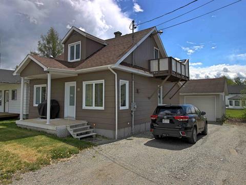 Maison à vendre à Duparquet, Abitibi-Témiscamingue, 18, Rue  Desmarais, 21298757 - Centris.ca