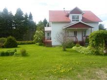 Hobby farm for sale in Esprit-Saint, Bas-Saint-Laurent, 230Z, Route  232 Est, 24292475 - Centris.ca