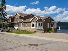 Maison à vendre à Témiscouata-sur-le-Lac, Bas-Saint-Laurent, 68, Rue de la Plage, 23040530 - Centris.ca