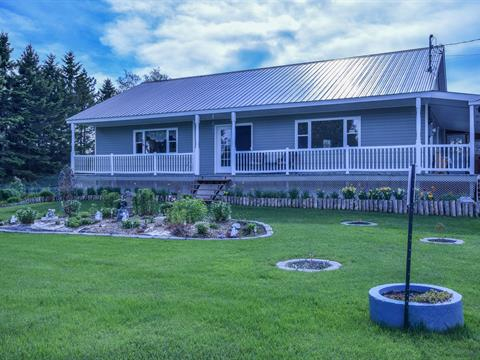 House for sale in Weedon, Estrie, 453 - 516, Rue  Roy Sud, 18817113 - Centris