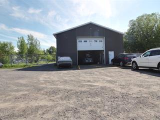 Bâtisse commerciale à vendre à Trois-Rivières, Mauricie, 105, Rue  Philippe-Francoeur, 13362971 - Centris.ca