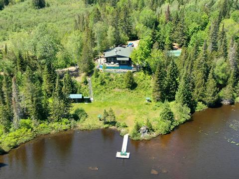 Maison à vendre à L'Ascension, Laurentides, 183, Chemin du Lac-Francis, 25150825 - Centris.ca