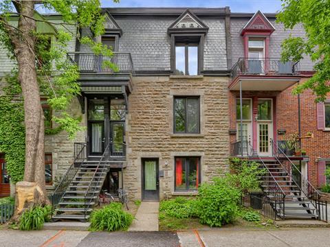 Condo for sale in Le Plateau-Mont-Royal (Montréal), Montréal (Island), 3859, Rue de Mentana, 22443536 - Centris