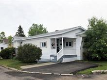Mobile home for sale in Montmagny, Chaudière-Appalaches, 16, Rue des Ormes, 22962384 - Centris