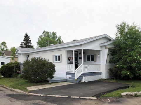 Maison mobile à vendre à Montmagny, Chaudière-Appalaches, 16, Rue des Ormes, 22962384 - Centris.ca