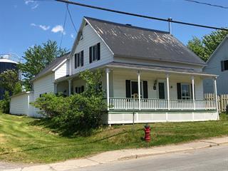Maison à vendre à Saint-Zéphirin-de-Courval, Centre-du-Québec, 1251, Rang  Saint-Pierre, 9675535 - Centris.ca