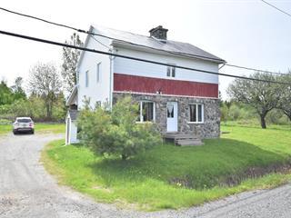 Maison à vendre à Saint-Hubert-de-Rivière-du-Loup, Bas-Saint-Laurent, 222, Route  291 Sud, 28251270 - Centris.ca