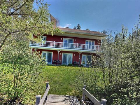 House for sale in Bégin, Saguenay/Lac-Saint-Jean, 632, Chemin du Lac-à-l'Ours, 10869586 - Centris.ca