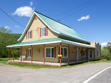 Cottage for sale in L'Anse-Saint-Jean, Saguenay/Lac-Saint-Jean, 165, Rue  Saint-Jean-Baptiste, 26285091 - Centris.ca