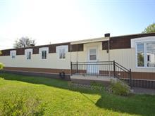 Mobile home for sale in Saguenay (Jonquière), Saguenay/Lac-Saint-Jean, 2532, Rue des Verdiers, 13996820 - Centris.ca