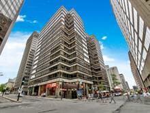 Commercial unit for rent in Montréal (Ville-Marie), Montréal (Island), 2075, boulevard  Robert-Bourassa, suite 1701, 26715106 - Centris.ca