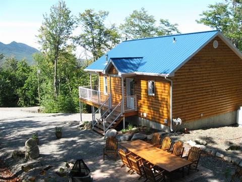 Maison à vendre à Val-Racine, Estrie, 217, Chemin de la Forêt-Enchantée, 19617144 - Centris.ca