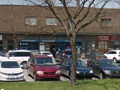 Commercial building for sale in Saint-Léonard (Montréal), Montréal (Island), 4569 - 4579, Rue  Jarry Est, 14064626 - Centris