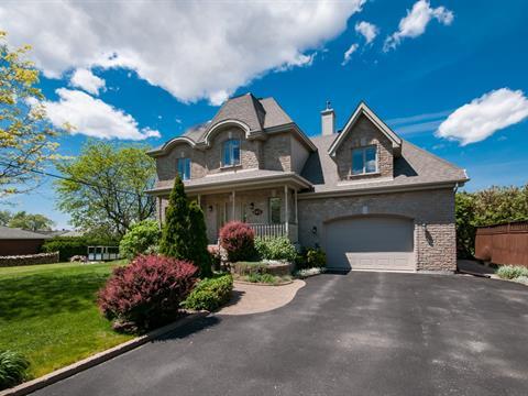 Maison à vendre à Saint-Jean-sur-Richelieu, Montérégie, 243, Rue  Lapointe, 12569153 - Centris