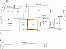 Lot for sale in Gracefield, Outaouais, 8, Chemin des Trembles, 18252425 - Centris.ca