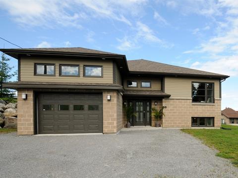Maison à vendre à Rimouski, Bas-Saint-Laurent, 50, Chemin du Sommet Ouest, 13296127 - Centris