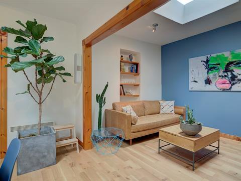 House for sale in Villeray/Saint-Michel/Parc-Extension (Montréal), Montréal (Island), 8333, Rue  Saint-Dominique, 20833313 - Centris