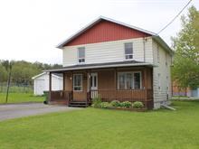 Maison à vendre à Lac-au-Saumon, Bas-Saint-Laurent, 57, Rue de l'Église, 16469677 - Centris.ca