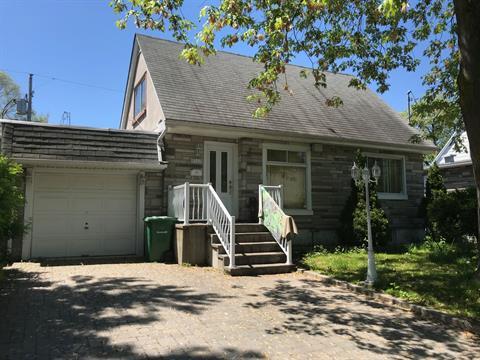 House for rent in Villeray/Saint-Michel/Parc-Extension (Montréal), Montréal (Island), 8520, 23e Avenue, 26033548 - Centris.ca
