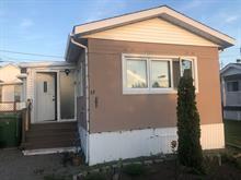 Mobile home for sale in Saint-Anaclet-de-Lessard, Bas-Saint-Laurent, 469, 3e Rang Ouest, apt. 12, 27930924 - Centris.ca