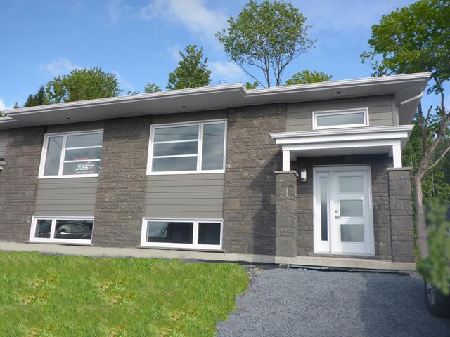 Maison à vendre à Beauceville, Chaudière-Appalaches, 167, Route  Fraser, 12477483 - Centris.ca