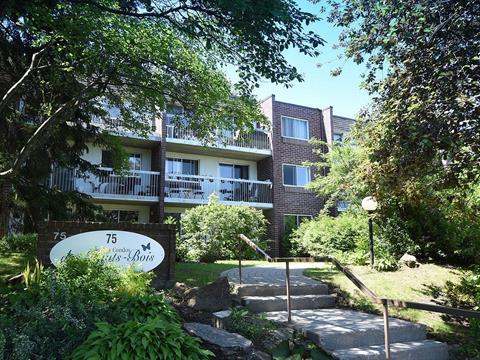 Condo à vendre à Sainte-Julie, Montérégie, 75, boulevard des Hauts-Bois, app. 108, 24494376 - Centris
